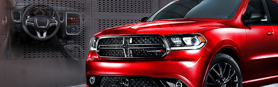 Dodge Durango Dealers | Colorado Dodge | Durango Dodge Car Dealers